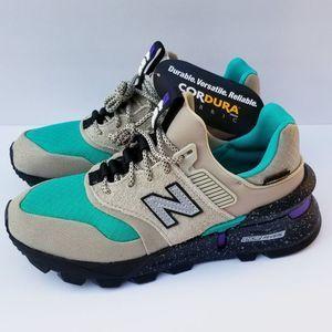 NEW New Balance 997 Sport Shoes MS997SB Size 7
